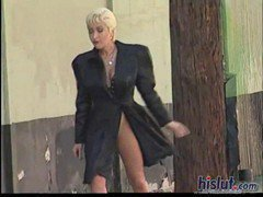 Outdoor, Wife outdoor, Gotporn.com
