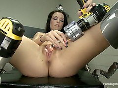 Orgasm, Machine, Orgasm machine, Txxx.com