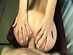 Anal, Blonde, Teen, Office anal, Nuvid.com