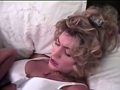 Blonde, Milf, Blond milf fisted and fucked, Mylust.com