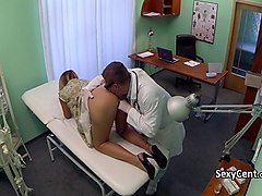 Blonde, Doctor, Blonde milfs with young boys, Gotporn.com