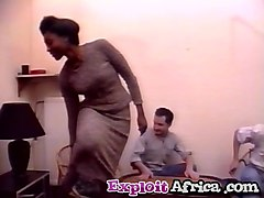 African, Gangbang, African prostitute 1, Txxx.com