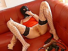 Mask, Stockings, First time couples milf stockings, Mylust.com