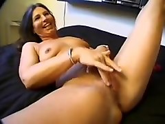 Hairy, Homemade amateur hairy mature brunette, Txxx.com
