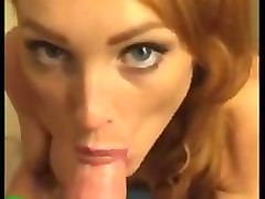 Deepthroat, Caught, Redhead, Caught red handed part, Txxx.com
