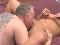 Anal, Bus, British, Amateur dp with cock and toy, Txxx.com