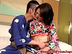 Asian, Brother fuck sister with big cock, Txxx.com