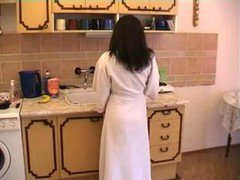 Bath, Kitchen, Indian bathing, Drtuber.com