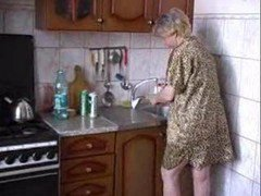 Blowjob, Kitchen, Mother amp son in kitchen, Xhamster.com