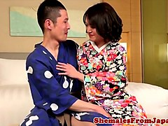 Ass, Shemale, Japanese ass hard fuck, Txxx.com