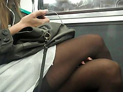 Train, Jerking on train, Xhamster.com