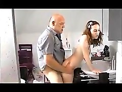 Redhead, Cheating his wife with her, Txxx.com
