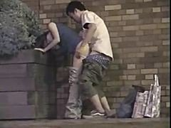 Japanese, Outdoor, Outdoors anal, Xhamster.com