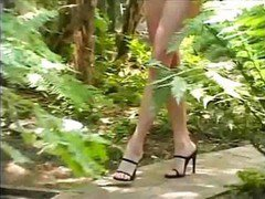 Outdoor, Outdoor strip, Drtuber.com