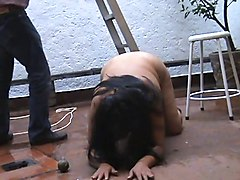 Outdoor, Old man outdoor, Xhamster.com