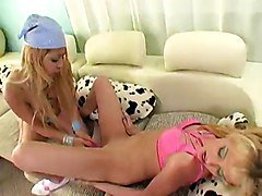 Teen, Toys, Toy defloration, Xhamster.com