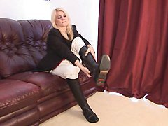 Boots, Boots mistress, Xhamster.com