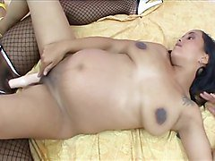Ebony, Game, Lesbian, Summer games, Xhamster.com