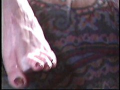 Fetish, Lisa anne feet fetish, Xhamster.com