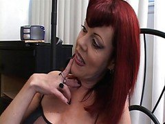 Mature, Mature woman fucked in the couh, Xhamster.com