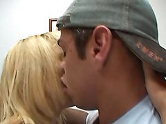Blonde, Whore, Latina, The beautiful mom and son, Xhamster.com