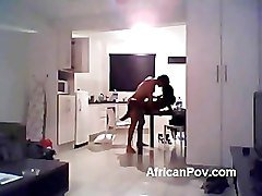 African, Caught, African screaming, Pornhub.com