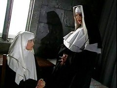 Nun, Pissing inside pussies, Xhamster.com