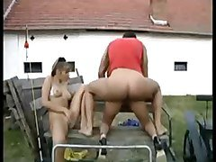 Farm, Japanes wife fuck in farm, Xhamster.com