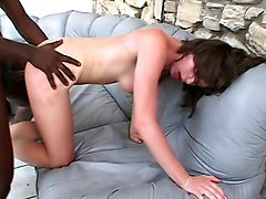 Anal, Interracial, Wife interracial anal, Xhamster.com