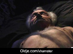 Grandpa, Dirty grandpa cant gets enough sex, Xhamster.com