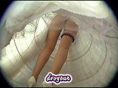 Upskirt, Wedding, Bi wedding party, Xhamster.com