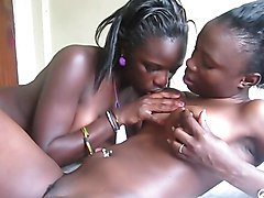 African, Amateur, Lesbian, Sexy african girl, Xhamster.com