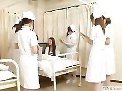 Nurse, Begging to stop, Pornhub.com