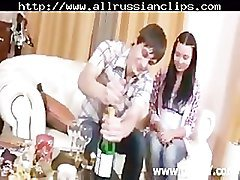 Couple, Swallow, Russian, Hairy young russian couples, Pornhub.com