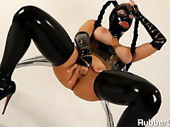 Rubber, Doll, Rubber boots pissing, Pornhub.com