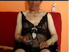 Granny, Old granny and boy, Xhamster.com