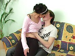 Teen, German, After school special, Xhamster.com