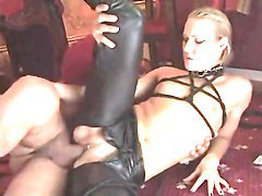 Panties, Leather, Tera patrick leather, Xhamster.com