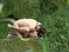 Outdoor, Trio outdoor, Xhamster.com