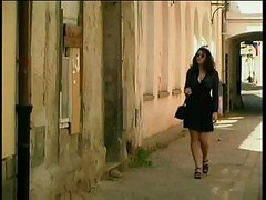 Milf, Outdoor, Outdoor nudity, Drtuber.com