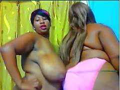 African, African outside, Xhamster.com
