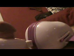 Milk, Machine, Milking machine venus, Xhamster.com