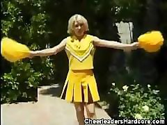 Cheerleader, College cheerleaders, Pornhub.com