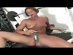 Clit, Gym, Cfnm at the gym, Pornhub.com