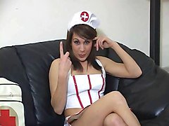 Prostate, Teacher, Exam, Eva karera milking for the final exam, Xhamster.com
