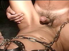 Bondage, Classic, German, Classic curly hair italien, Xhamster.com
