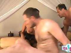 Rough, Wife, Wife boy handjob, Pornhub.com
