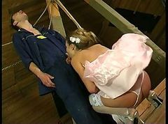 Bride, Ass, Wedding, Wedding night sex, Xhamster.com