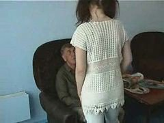 Russian, Old And Young, Lesbians old and young, Xhamster.com