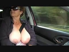 Granny, Outdoor, Amateur outdoor anal, Xhamster.com